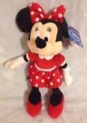 Minnie Mouse Figur