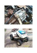 Hako Traktoren