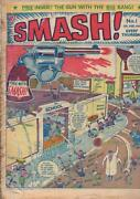 Smash Comic