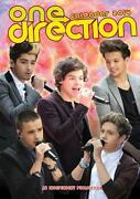 One Direction Calendar