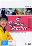Country Practice DVD