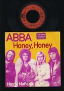 ABBA Honey Honey