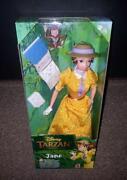 Tarzan Doll