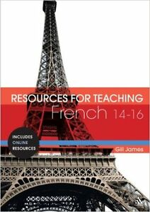Resources for Teaching French by Gill James Kawartha Lakes Peterborough Area image 1