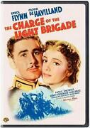 Charge of The Light Brigade DVD