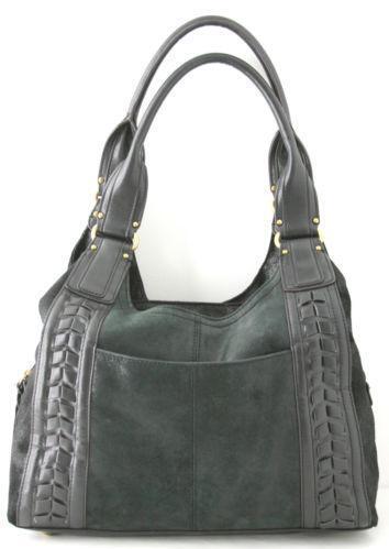Tignanello Leather Handbags Ebay The
