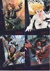 Elektra Comics