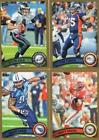 Tim Tebow Football Card Lot