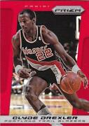 Clyde Drexler Basketball Card