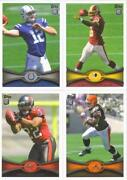 2012 Topps Football Set 440