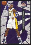 Dwight Howard Lakers Card
