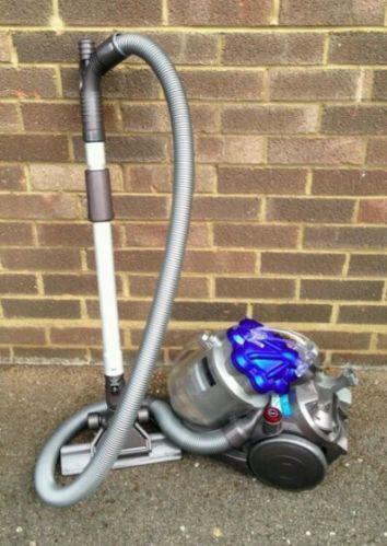 Dyson Cylinder Vacuum Cleaner Dc19 Ebay