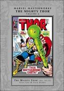 Marvel Masterworks Thor