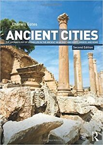 Selling Ancient City: The Archaeology of Urban Life in the...