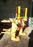 Tractor Log Splitter