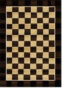 Checkered Rug