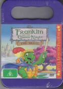 Franklin DVD