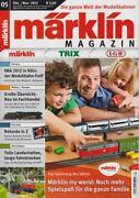 Märklin Magazin 2012