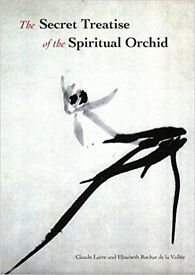 Secret Treatise of the Spiritual Orchid: Huangdi Neijing Suwen Chapter 8 Paperback – 2003