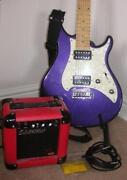 Guitar Amp Lead