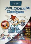PS2 Cheats