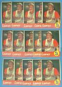 1963 Topps Baseball Card Lots