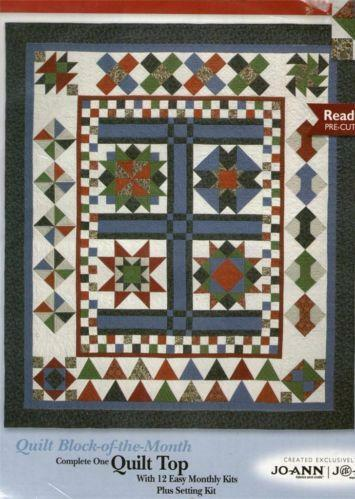 Joann Fabric Quilt Blocks Ebay