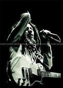 Bob Marley Picture