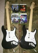 Xbox 360 Rock Band Bundle