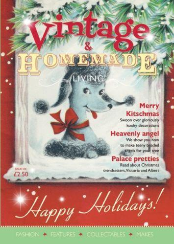 Christmas craft magazine ebay for Crafts that sell on ebay