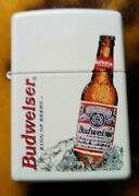 Budweiser Zippo