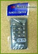 Alpine Car Stereo Remote