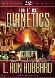 How To Use Dianetics - DVD