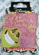 Disney Pin Calendar