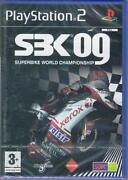 PS2 motorbike Games