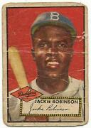 1952 Topps 312
