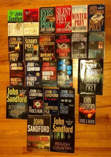 Lot 16 Vince Flynn Thrillers Mitch Rapp Series THE SURVIVOR and Order to Kill CIA