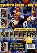 Steelers Sports Illustrated