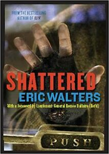 'SHATTERED' by Eric Walters