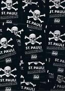St Pauli Sticker