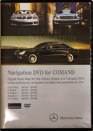 mercedes benz navigation | ebay