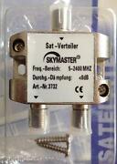 Skymaster Antenne