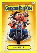Garbage Pail Kids Flashback 3