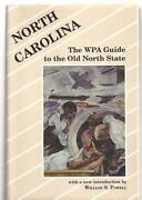 WPA State Guides