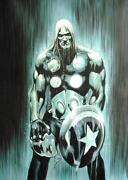 Thor Canvas