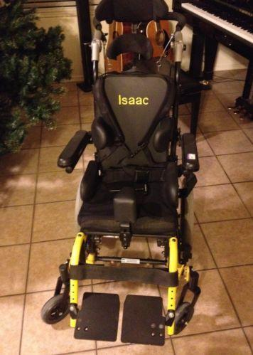 Zippie Wheelchair Ebay
