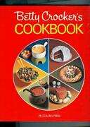 Betty Crocker Cookbook 1976