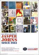 Jasper Johns Poster