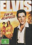 Elvis Fun in Acapulco