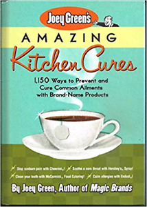 Amazing Kitchen Cures